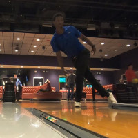 Bowling Tips with Greg